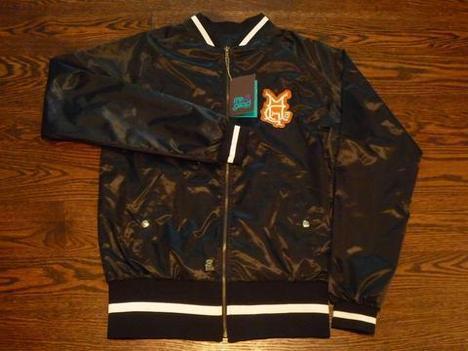"""inthesnap %u2014 """"Breaker 1-9"""" Jacket By: Me.Glad%u2014 Vintage ..."""