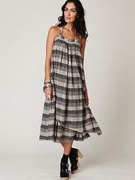 Nicholas K Printed Dress at Free People Clothing Boutique
