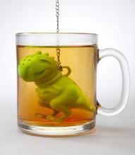 Dinosaur Tea Infuser | Tyrannosaurus Rex Dinosaur Tea Infuser | ...