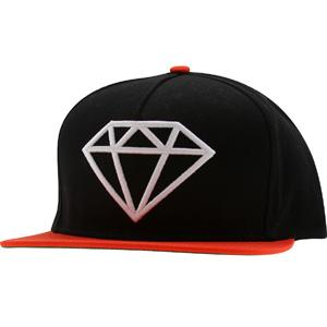Diamond Supply Co Rock Snapback