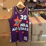 Shaquille O'Neal 94' All Star