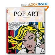 Pop Art. (Taschen 25th Anniversary) (9783822837566): Tilman Oste...
