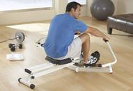 Foldaway Compact Rowing Machine