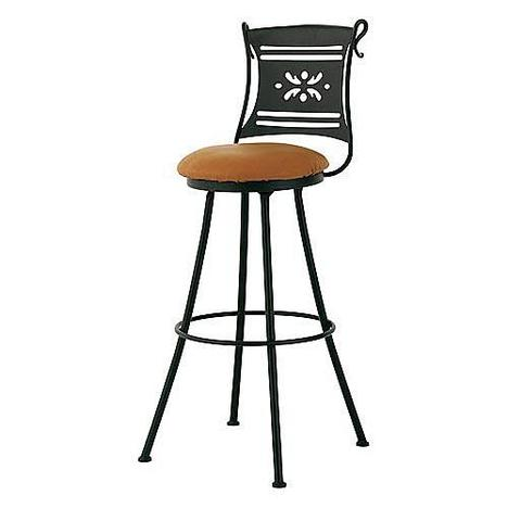 Stone County Ironworks Bistro Bar Stool