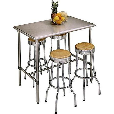 John Boos Cucina Classico 36 in. Tall Work Table (24 Deep)