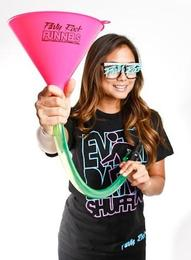Party Rock Funnel