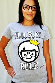 D.O.R.K.s RULE HEATHER