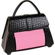 Post-it Pop-Up Purse Dispenser, Black | Staples