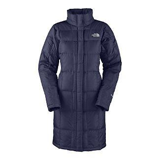 The North Face Women's Metropolis Parka - Free Shipping on The North...