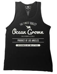 88 LFTIES — Ocean Grown Tank