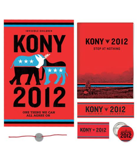 kony 2012 action kit
