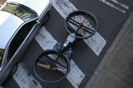 Hoverbike