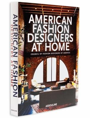 American Fashion Designers at Home by Rima Suqi | A Look into Pr...