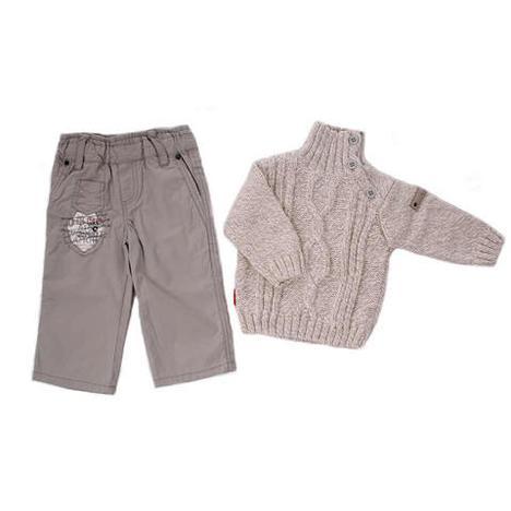 Cotton Pants By Ikks-SALE!!!