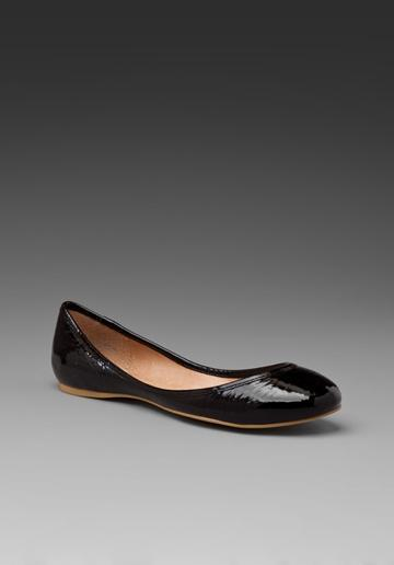 MATISSE Pippa Flat in Black at Revolve Clothing - Free Shipping!...