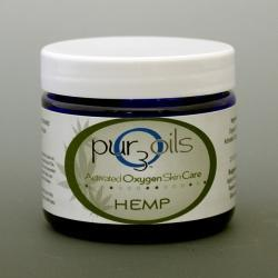 PurO3 Ozonated Hemp Oil
