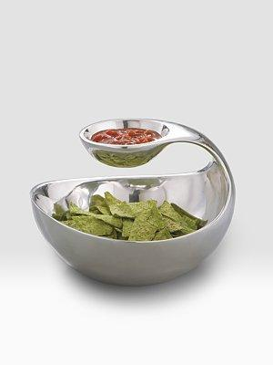 Nambé - Scoop Server - Saks.com