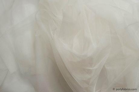 Tulle Netting - Solid Sheer Tulle Netting: Party Fabrics for dec...