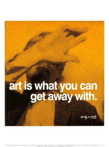 Art Poster by Andy Warhol at AllPosters.com