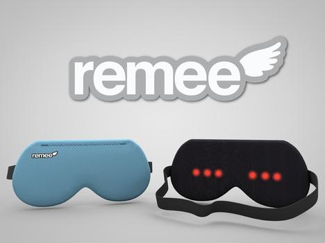 Remee - The REM enhancing Lucid Dreaming Mask by Bitbanger Labs —...