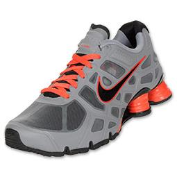 Nike Shox Turbo 12 Men's Running Shoes
