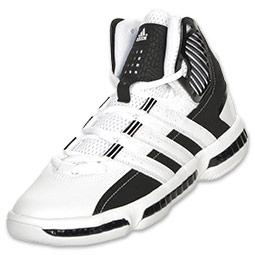 adidas MistaFly Men's Basketball Shoes