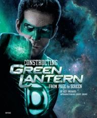 Constructing Green Lantern Written by Ozzy Inguanzo, Introduction...