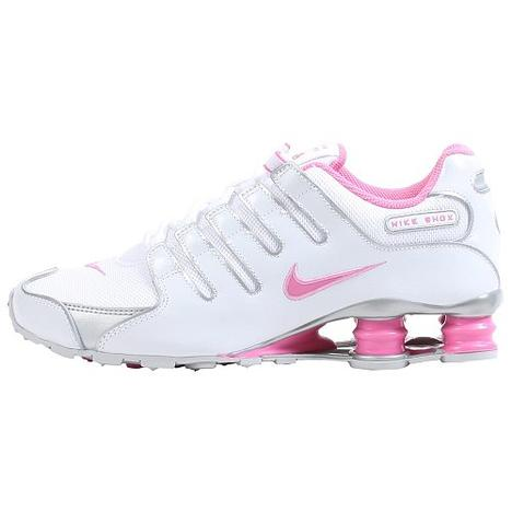 Nike Shox NZ LE (Youth)
