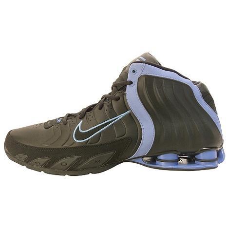Nike Shox Lethal TB