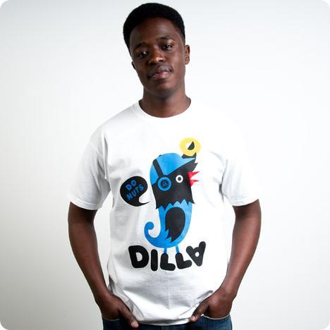 Tjunk.com: Dilla - Jay Sunsmith