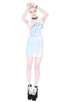 UNIF Shroom Daze Tee | Dolls Kill