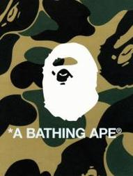 A Bathing Ape Written by Nigo, Ian Luna and Akio Iida