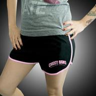 Chiddy Bang Swelly Running Shorts, Chiddy Bang t-shirts, Chiddy Bang...