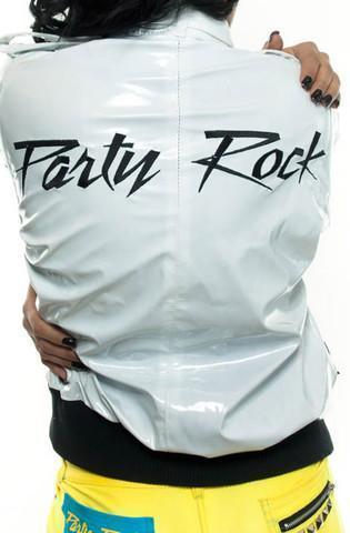 Women's Party Rock Jacket (W)