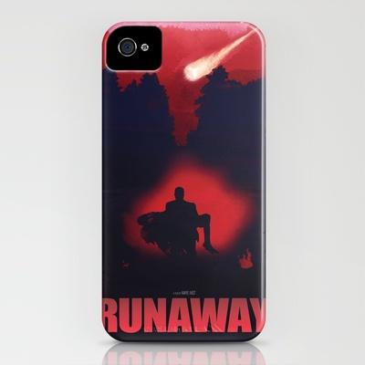Kanye West iPhone Case by Luke Eckstein | Society6