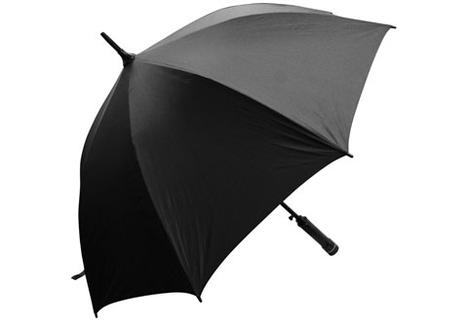 Fan Umbrella