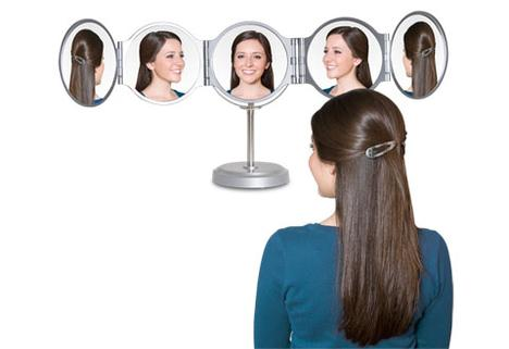 360 Degree Mirror