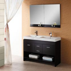Bath Vanities - Gloria Double Bath Vanity Set by Virtu | Kitchen...
