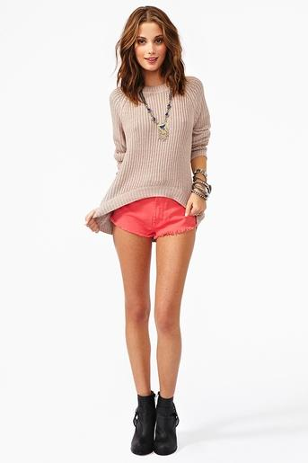 Dakota Knit in What's New at Nasty Gal