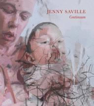 Jenny Saville Contribution by John Richardson