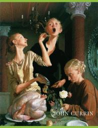 John Currin Written by Wells Tower, Contribution by Angus Cook, ...