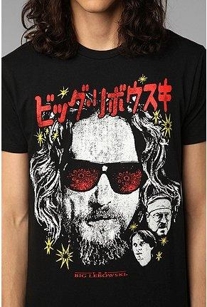 UrbanOutfitters.com > Foreign Lebowski Tee