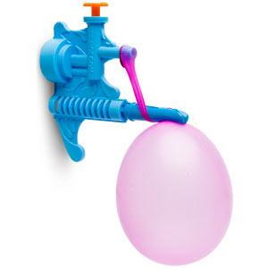 ThinkGeek :: Tie Not Water Balloon Filler