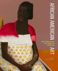 African American Art Written by Richard J.Powell, Virginia Meckl...