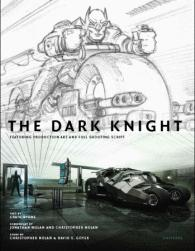 The Dark Knight Written by Craig Byrne, Contribution by DC Comics,...