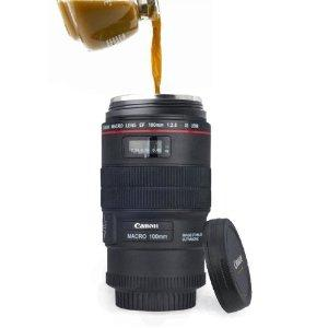 Amazon.com: Camera Lens Mug/Lens Coffee Cup (Creative cup design...