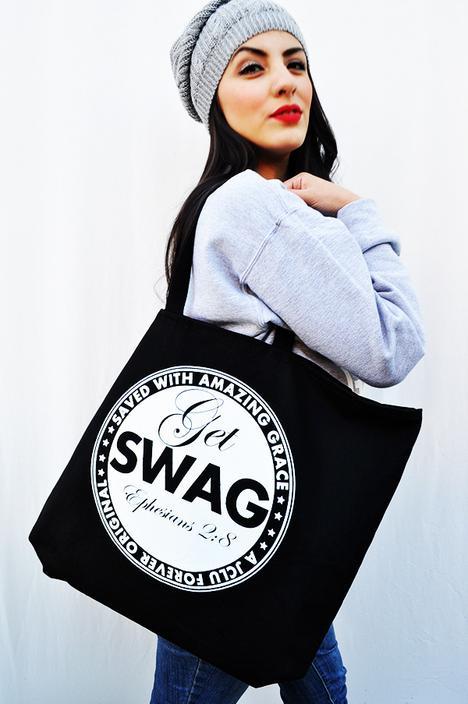 050-GET SWAG BAG