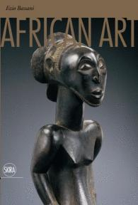 African Art Written by Ezio Bassani