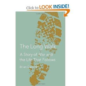 Amazon.com: The Long Walk: A Story of War and the Life That Follows...