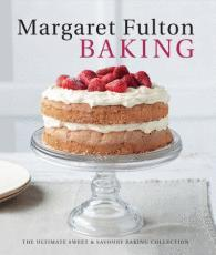 Margaret Fulton Baking Written by Margaret Fulton